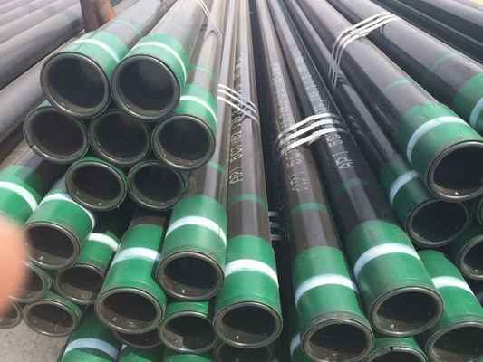 Classification and Anticorrosion of Oil Casing Pipe