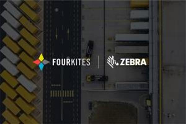 FourKites & Zebra Technologies Bring End-to-End Visibility to North American and European Customers