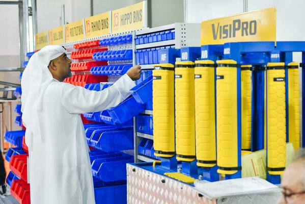 New dates for Materials Handling Saudi Arabia