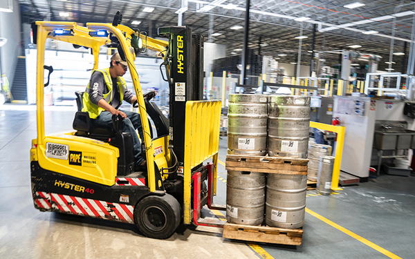 Forklift Safety Equipment Questions to Ask Before Choosing Them