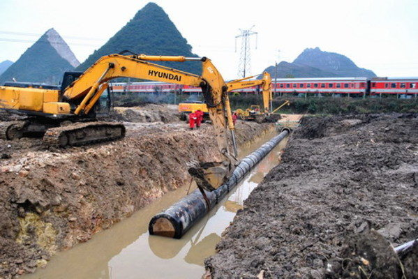 Research on C02 and H2S Corrosion of Oil and Gas Pipelines