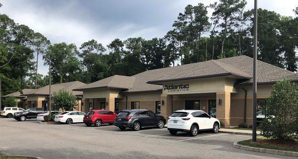 Atlantic Logistics announces headquarters expansion in Jacksonville, Fla.