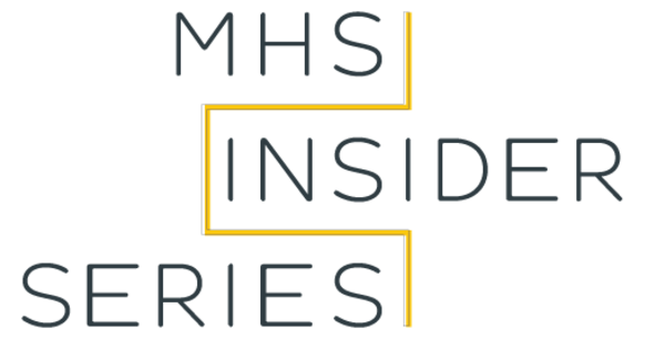 MHS launches series of virtual educational events for intralogistics operations  MHS Insider series