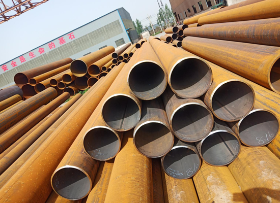 Forming Process of LSAW Steel Pipe (UOE vs JCOE)