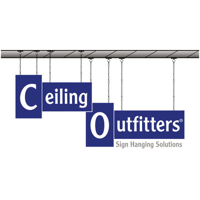 Ceiling Outfitters Offers Retailers COVID-19 Safety Solutions