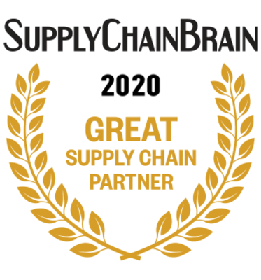 Command Alkon Chosen by Clients for SupplyChainBrain Great Partner Award
