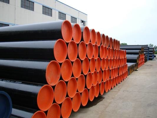 ASTM A106 Line Pipe Performance Requirements