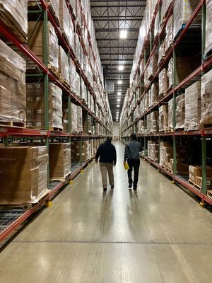 Zethcon's Synapse WMS selected to support 3PL Midwest Warehouse's 17 U.S. facilities
