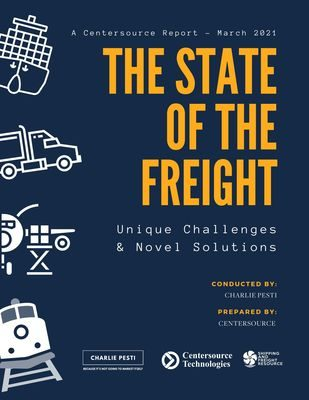 The State of The Freight 2021