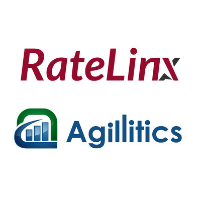 """RateLinx and Agillitics announce strategic partnership with """"Accelerated Analytics Tower in 30 Days"""
