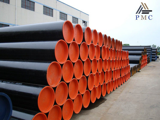 Differences Between ERW and HFW Steel Pipe