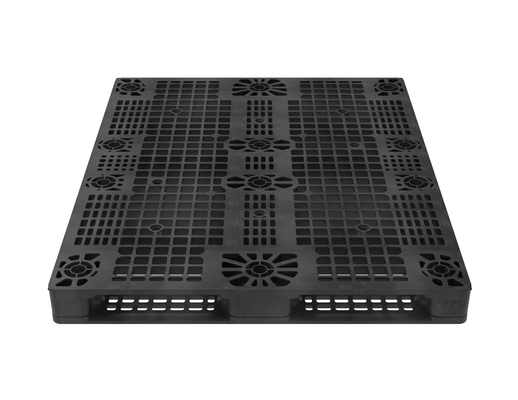 ORBIS Corporation Offers New Reusable Plastic Pallet for Food and Beverage Distribution