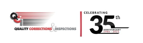 Quality Corrections & Inspections Celebrates 35th Anniversary