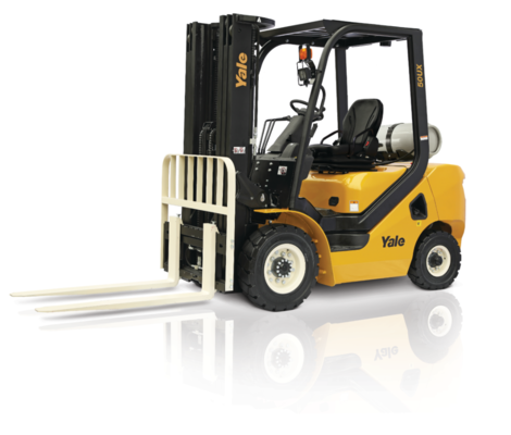 Yale Expands Lift Truck Lineup with Cost-Effective UX Series
